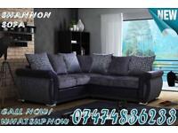 Shannon Sofa Set Corner GRze