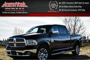 2016 Ram 1500 NEW Car|Longhorn 4x4 Leather 3.92 RR Axle Ratio Co