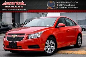 2014 Chevrolet Cruze 1LT|Bluetooth|Sat Radio|Keyless_Entry w/R.S