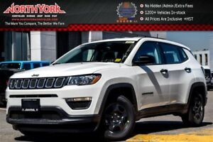 2017 Jeep Compass Sport|Backup_Camera|5Display|AC|EngineBlockHea