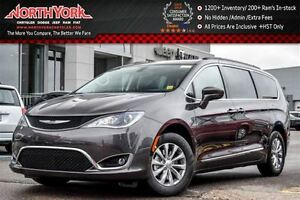 2017 Chrysler Pacifica Touring-L BRAND NEW! Nav-Ready KeySense A