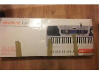 Acoustic solutions keyboard - Fully working order