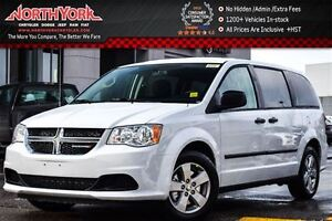 2017 Dodge Grand Caravan NEW Car SE Plus|Climate Pkg|KeylessEntr