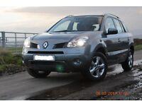 2009 Renault Koleos 2.0 dci 4x4 Privilege Top of Range qiasquai , x trail