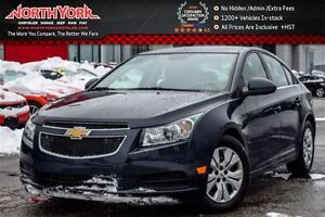 2014 Chevrolet Cruze 1LT|Sat Radio|Bluetooth|Keyless_Entry w/R.S