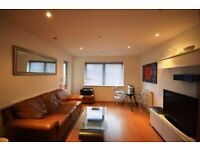 stunning two bed third floor apartment Virginia Quay development, 2mins from East india DLR
