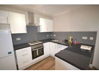 2 double bedroom ground floor shop converted apartment in the heart of Islington