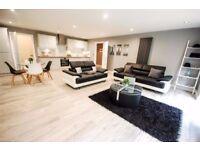 Luxury 3 bedroom flat in Stratford