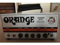 Orange 1000W Terror Bass/OBC410/OBC115