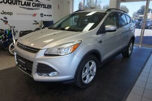 2014 Ford Escape SE- LOW KM!!