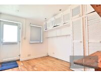 LOVELY STUDIO FLAT TO RENT IN CAMBERWELL SE5 WITH SOME BILLS INCLUDED