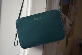 Radley Cross-Body Bag - Like New (Urgent)