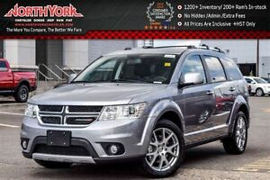 2016 Dodge Journey NEW Car|R/T AWD|Nav/Cam&Rear Video Grps|Sunro