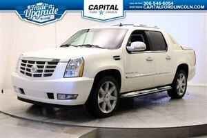 2012 Cadillac Escalade EXT Luxury AWD **New Arrival**