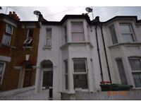 Newly refurbished 5-6 bedroom house with 2 bathrooms and garden 8 minutes from Upton Park Station!