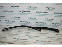 FORD S-MAX FRONT WIPER ARMS WITH WIPERS MK2 2016- LV66