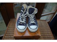 Converse All Star Boots Trainers