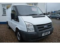 2011 Ford TRANSIT 280 SWB 115 PS IN GOOD CONDITION WITH MOT UNTIL MAY 20018