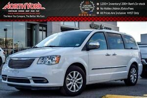 2016 Chrysler Town & Country Limited|Nav|RearCam|Htd Seats|R-Sta