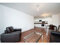 FURNISHED 2 BEDROOM WITH PRIVATE BALCONY & CONCIERGE IN WATERSIDE PARK WATERSIDE HEIGHTS,ROYAL DOCKS
