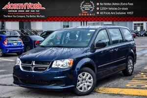 2017 Dodge Grand Caravan NEW Car CVP|ClimatePKG|Tri-ZoneManualCl