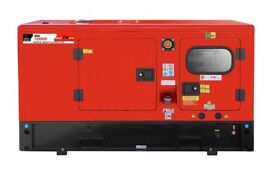 Generator KRAFTWELE SDG18000 4R SILENT ATS DIESEL 18Kva