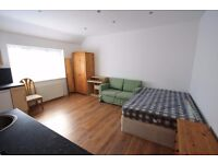 LOVELY STUDIO FLAT FOR RENT IN STREATHAM / NORBURY