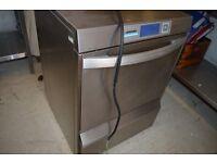 Winterhalter GS 315 Undercounter commercial dishwasher