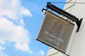 Chefs and Kitchen Staff £7.50 - £9.00 in a fantastic Pub in Primrose Hill/Camden Town