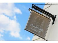 Chefs and Kitchen Staff £7.50 - £9.00 in a fantastic Pub in Primrose Hill/Camden Town