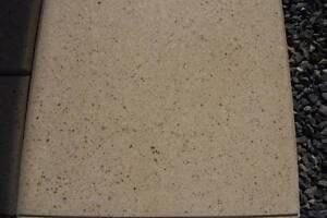 """400 x 400 x 40 Large Format Honed Pavers """"Nougat"""" Burton Salisbury Area Preview"""