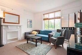 Stunning 2 bedroom flat on Dartmouth Road near Kilburn & Willesden Green station - Available 30/07