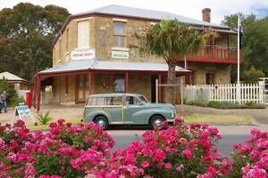 Time Travel Back To 1917 Tea Tree Gully Tea Tree Gully Area Preview