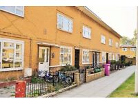 AVAILABLE IMMEDIATELY - SPACIOUS 4 BEDROOM HOUSE IN STEPNEY/MILE END E1,