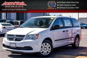 2017 Dodge Grand Caravan New Car CVP|7-Seater|AC|Trac.Ctrl|Engin