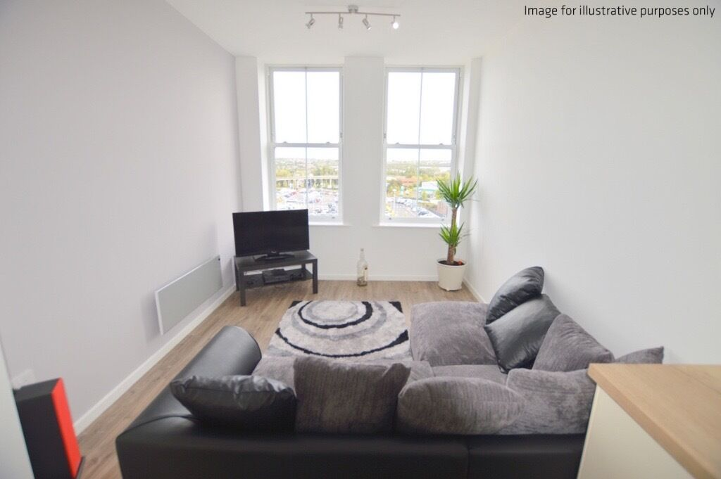 1 BEDROOM APARTMENT AVAILABLE FROM JUNE/JULY 2017 IN HEATON - £505pcm Furnished