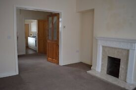 2 bedroom victorian mid terraced house 650 pcm - part furnished