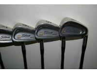 Titleist 981SL Ladies golf clubs