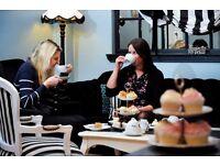 Mimi's Bakehouse | Edinburgh | Waiting Staff