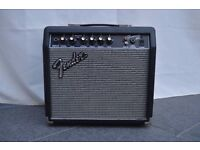Fender Frontman 15G Guitar Amplifier Amp