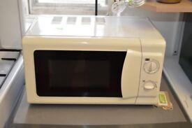 Morrisons Microwave - GT 054