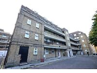 ***PERFECT FOR WORKING PROFESSIONAL*** 1 bed flat in Wapping E1W