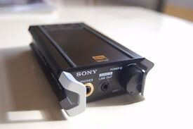 Sony PHA-2 DAC - Japan model - Portable Headphone Amplifier