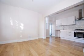 Newly Refurbished Four Bedroom Detached House Harlesden NW10