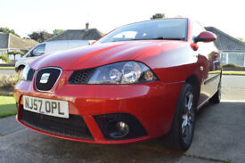 Seat Ibiza 1.4 Cordoba Sport 100bhp