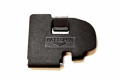CANON EOS 5D BATTERY DOOR LID COVER CAP REPAIR PART NEW. USA