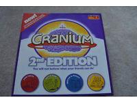 Cranium Board Game (Second Edition) - Perfect condition