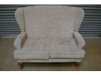 HSL 3 Piece Suite including sofa and 2 chairs