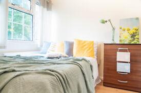 Double Room, Paddington, Central London, Little Venice, Royal Oak, Zone 1, Bills Included, gt5