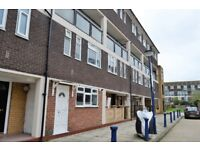SPACIOUS 3/4 BEDROOM MAISONETTE AVAILABLE NOW IN BOW